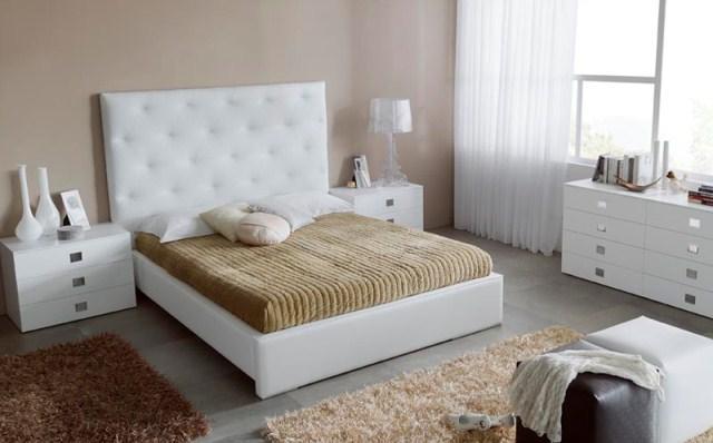 Consejos sobre interiorismo i colores zb muebles zaragoza for Muebles blancos dormitorio