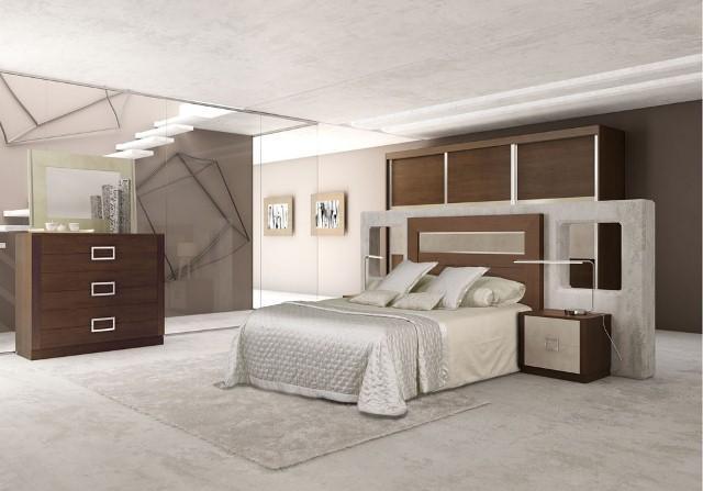 Consejos de decoraci n dormitorios zb muebles zaragoza - Muebles rey zaragoza ...