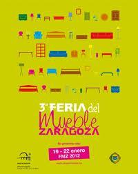 Ilustración propiedad de Feria del mueble en Zaragoza publicada en  feriazaragoza.es