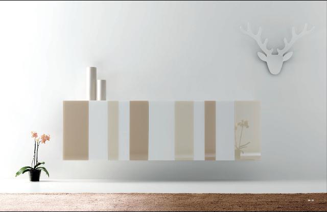 Aparadores en Zb Interiorismo