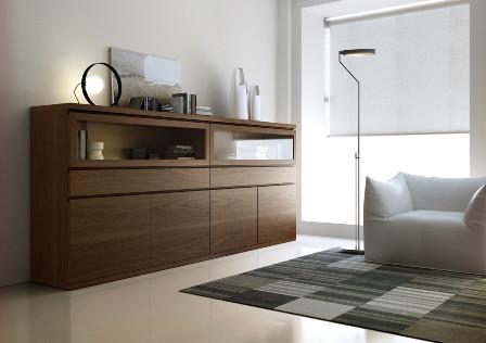 Muebles Zaragoza, aparadores