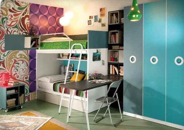 Zb Interiorismo | Muebles dormitorio
