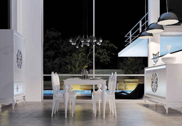 Zb Interiorismo | Mesas