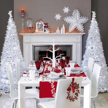 consejos decoración navidad ZB interiorismo