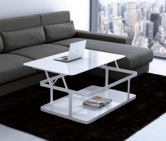 Mesas de centro para el sal n - Mesas bajas de salon ...