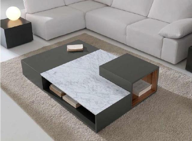 Zb Interiorismo | Mesas de centro