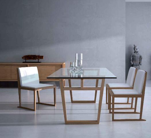 Mesas y salones | Zb Interiorismo