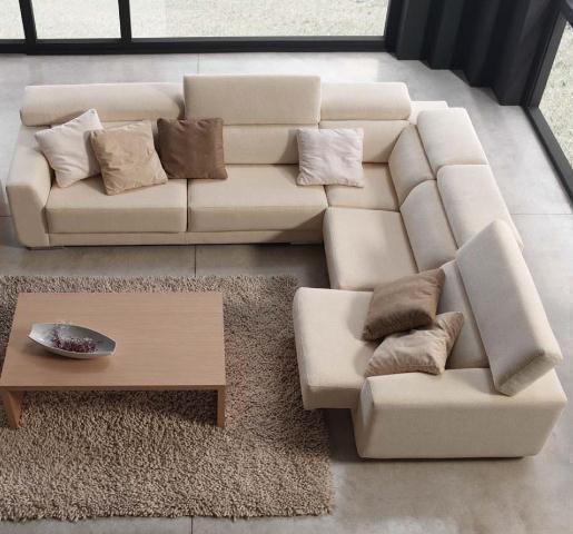 3 consejos para elegir tu sof for Sofas para salones estrechos