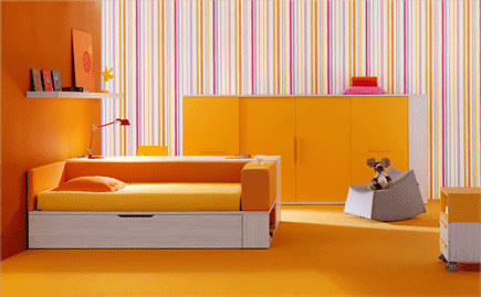 Dormitorios Juveniles | Zb Interiorismo